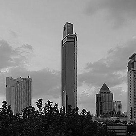 Shanghai Business Center